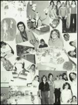 1979 Lankin High School Yearbook Page 20 & 21