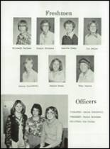 1979 Lankin High School Yearbook Page 24 & 25