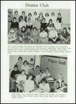 1979 Lankin High School Yearbook Page 32 & 33