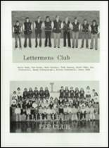 1979 Lankin High School Yearbook Page 34 & 35