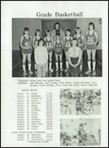 1979 Lankin High School Yearbook Page 36 & 37