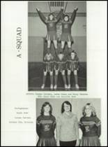 1979 Lankin High School Yearbook Page 42 & 43