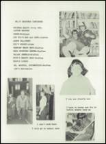 1979 Lankin High School Yearbook Page 54 & 55