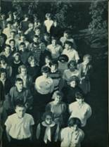 1964 Yearbook Acalanes High School