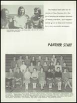 1958 Washington Community High School Yearbook Page 28 & 29