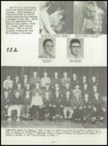 1958 Washington Community High School Yearbook Page 48 & 49