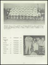 1958 Washington Community High School Yearbook Page 60 & 61