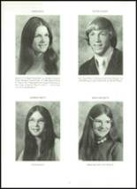 1973 Marion High School Yearbook Page 26 & 27