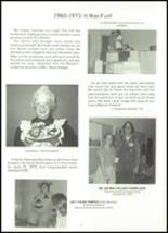 1973 Marion High School Yearbook Page 34 & 35