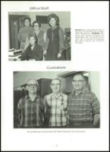 1973 Marion High School Yearbook Page 36 & 37