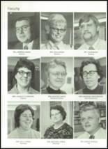 1973 Marion High School Yearbook Page 40 & 41