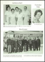 1973 Marion High School Yearbook Page 42 & 43