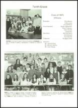 1973 Marion High School Yearbook Page 46 & 47