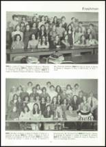 1973 Marion High School Yearbook Page 48 & 49