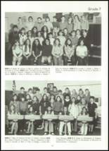 1973 Marion High School Yearbook Page 52 & 53