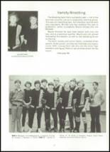 1973 Marion High School Yearbook Page 60 & 61
