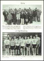 1973 Marion High School Yearbook Page 62 & 63