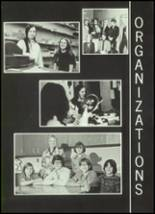 1973 Marion High School Yearbook Page 74 & 75