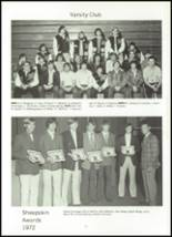 1973 Marion High School Yearbook Page 76 & 77