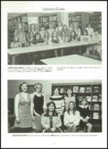 1973 Marion High School Yearbook Page 88 & 89