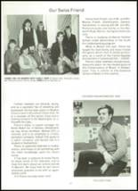 1973 Marion High School Yearbook Page 92 & 93