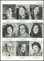 1973 Marion High School Yearbook Page 94 & 95