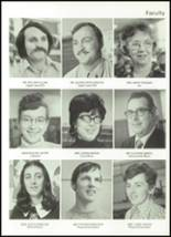1973 Marion High School Yearbook Page 96 & 97