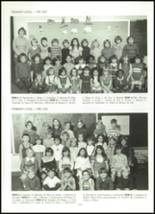 1973 Marion High School Yearbook Page 108 & 109