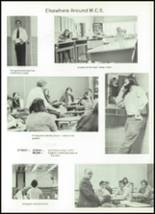 1973 Marion High School Yearbook Page 116 & 117