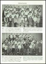 1973 Marion High School Yearbook Page 120 & 121
