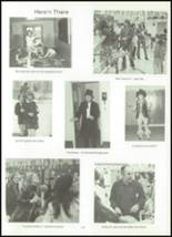1973 Marion High School Yearbook Page 122 & 123