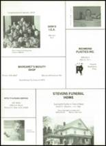 1973 Marion High School Yearbook Page 128 & 129