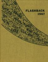 1967 Yearbook Franklin Central High School