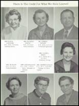 1961 Sulphur Springs High School Yearbook Page 16 & 17