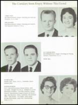 1961 Sulphur Springs High School Yearbook Page 26 & 27