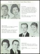 1961 Sulphur Springs High School Yearbook Page 30 & 31