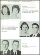 1961 Sulphur Springs High School Yearbook Page 38 & 39