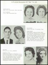 1961 Sulphur Springs High School Yearbook Page 40 & 41