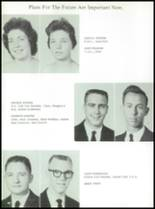 1961 Sulphur Springs High School Yearbook Page 44 & 45