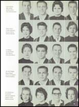 1961 Sulphur Springs High School Yearbook Page 46 & 47