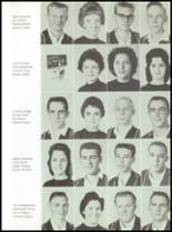 1961 Sulphur Springs High School Yearbook Page 48 & 49