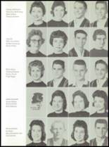 1961 Sulphur Springs High School Yearbook Page 50 & 51