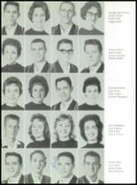 1961 Sulphur Springs High School Yearbook Page 52 & 53