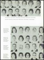 1961 Sulphur Springs High School Yearbook Page 56 & 57