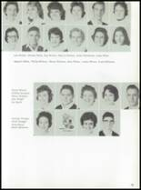 1961 Sulphur Springs High School Yearbook Page 58 & 59