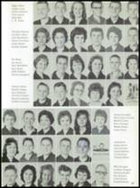 1961 Sulphur Springs High School Yearbook Page 60 & 61