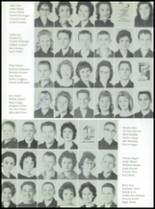 1961 Sulphur Springs High School Yearbook Page 62 & 63