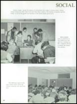 1961 Sulphur Springs High School Yearbook Page 68 & 69