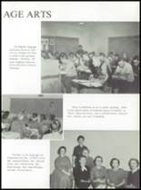 1961 Sulphur Springs High School Yearbook Page 70 & 71
