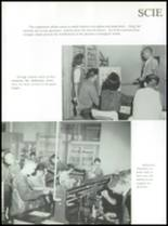 1961 Sulphur Springs High School Yearbook Page 72 & 73